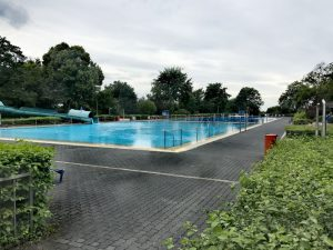 Nicht-Schwimmerbecken Lemmerz-Bad