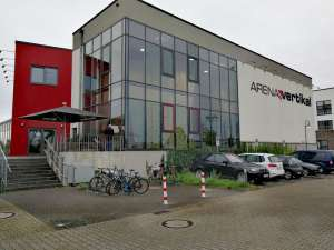 Arena Vertikal in Spich