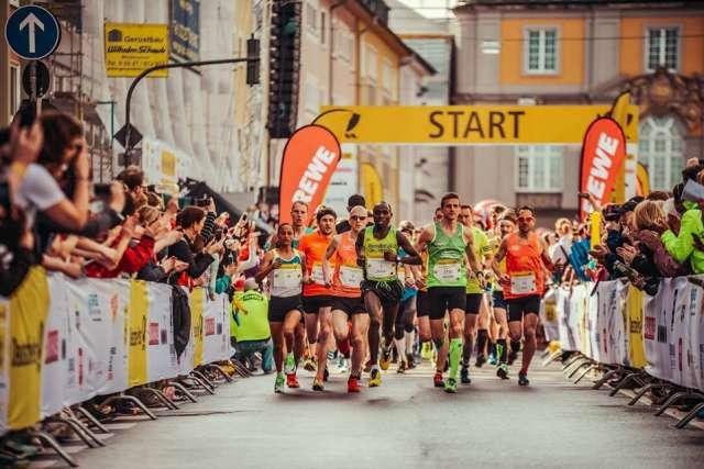 Deutsche Post Marathon Bonn 2019