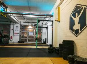 CrossFit in Bonn-Dransdorf