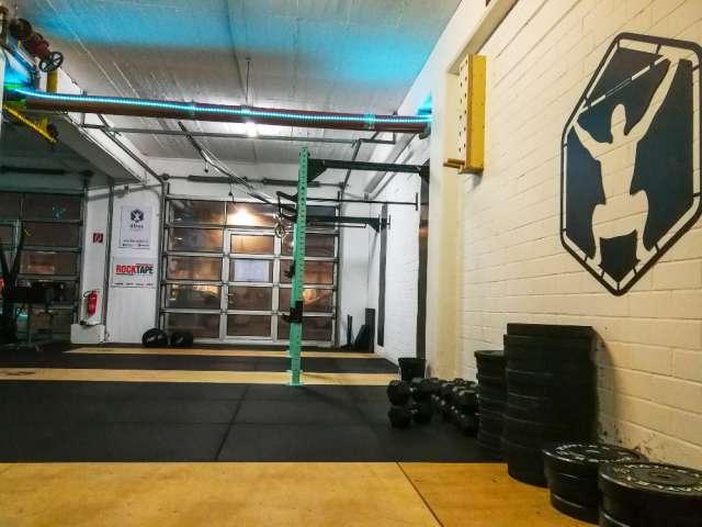 CrossFit in Bonn-Dransdorf